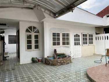 ขายถูก บ้านแฝด ประชานิเวศน์ งามวงศ์วาน พร้อมเข้าอยู่ 32 ตร.วา 2 ห้องนอน