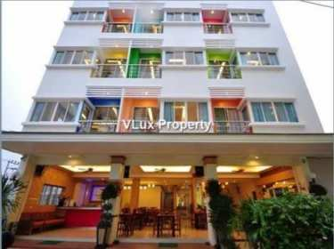 EXTREMELY BELOW MARKET PRICE!! 35 Rooms Hotel for Sale in Patong